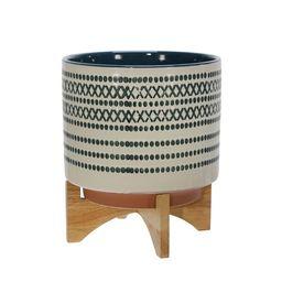 Haberman Ceramic Pot Planter   Wayfair North America