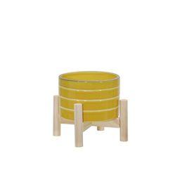 Eilert Ceramic Pot Planter   Wayfair North America