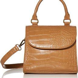 The Drop Women's Diana Top Handle Cross Body Bag | Amazon (US)