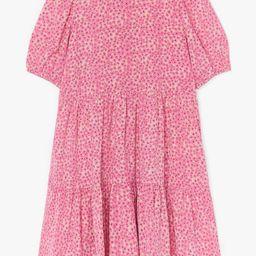 Never Had It So Bud Floral Mini Dress   NastyGal (US & CA)
