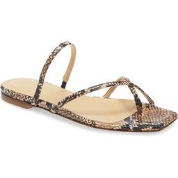Marina Slide Sandal | Nordstrom