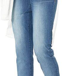 Democracy Women's Ab Solution Straight Leg Jean | Amazon (US)