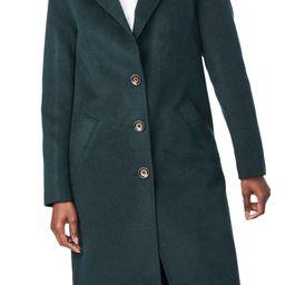 Notch Collar Coat | Nordstrom