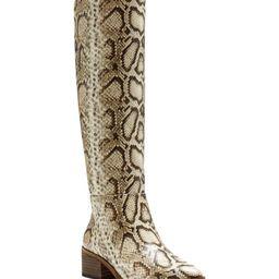 Beaanna Knee High Boot | Nordstrom