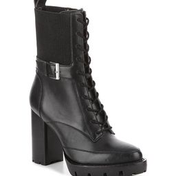 Gimmick Lace-Up Boot   Nordstrom