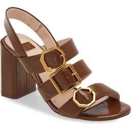 Loni Block Heel Sandal | Nordstrom