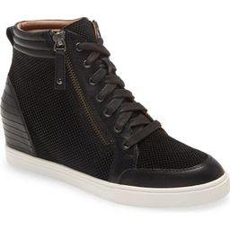 Niya Wedge Sneaker | Nordstrom