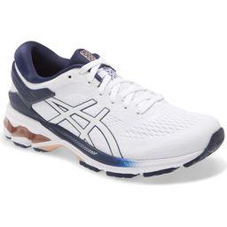 GEL-Kayano® 26 Running Shoe | Nordstrom
