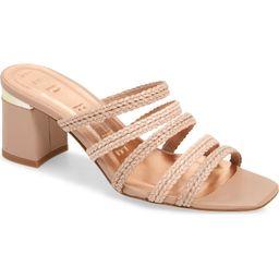 Emmalii Strappy Slide Sandal | Nordstrom