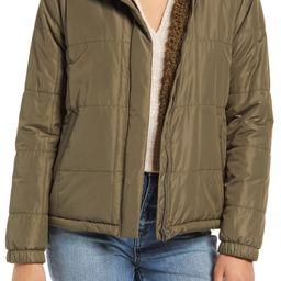 Wubby Puffer Jacket | Nordstrom