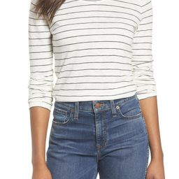 Rating 4.1out of5stars(726)726Long Sleeve Crewneck T-ShirtCASLON®RegularPriceSale: $15.90FREE SH... | Nordstrom
