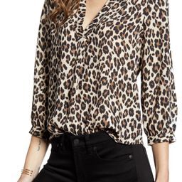 Rating 4.5out of5stars(22)22Leopard V-Neck TopVINCE CAMUTORegularPriceSale: $48.90FREE SHIPPINGOr... | Nordstrom