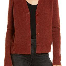 Rufa Wool Blend Cardigan | Nordstrom