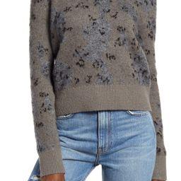 Asko Camo Sweater | Nordstrom