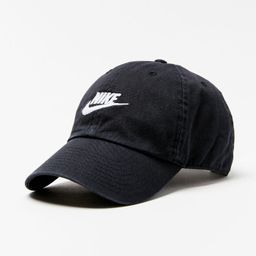 Nike Sportswear Heritage86 Futura Washed Baseball Hat   Urban Outfitters (US and RoW)