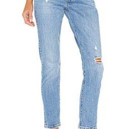 LEVI'S 501 Skinny in Tango Taps from Revolve.com | Revolve Clothing (Global)