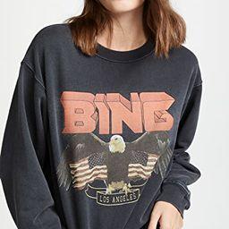 Vintage Bing Sweatshirt | Shopbop