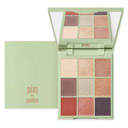 Pixi by Petra Eye Effects Hazelnut Haze - 0.4oz   Target