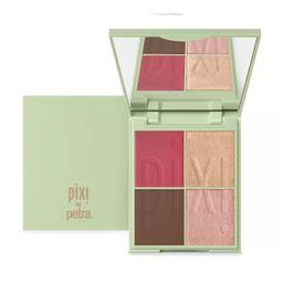 Pixi by Petra Nuance Quartette Honey Nectar - 0.4oz   Target