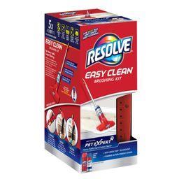 Resolve® Pet Expert Easy Clean Brushing Kit | PetSmart