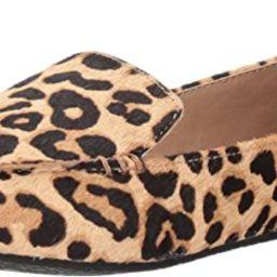 Steve Madden Women's Feather Loafer Flat   Amazon (US)