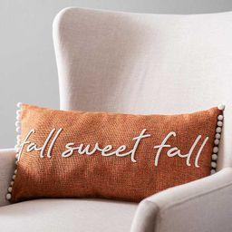 Fall Sweet Fall Pillow | Kirkland's Home