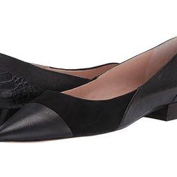 Louise et Cie Carwyn (Black) Women's Flat Shoes   Zappos