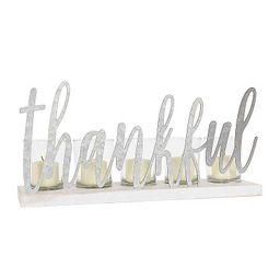 Thankful Candle Runner | Kirkland's Home