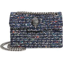 Mini Kensington Tweed Shoulder Bag | Nordstrom