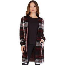Women's Apt. 9® Sweater Coatigan | Kohl's