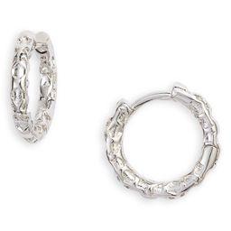 Maggie Huggie Earrings | Nordstrom