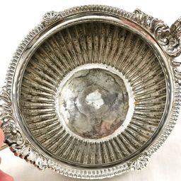 Antique Walker and Hall, Silver Plate, Sugar Bowl and Creamer, Jug and Bowl, Half Ribbed, Rococo ... | Etsy (US)