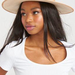 Lack of Color Teak Rancher Hat | Show Me Your Mumu