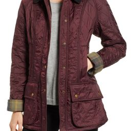 Beadnell Quilted Jacket | Nordstrom