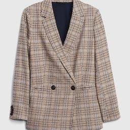 Double-Breasted Blazer | Gap (US)