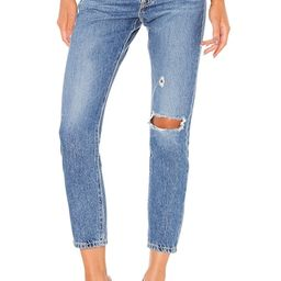 LEVI'S 501 Skinny in Sansome Street from Revolve.com | Revolve Clothing (Global)