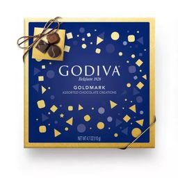 Godiva Assorted Goldmark Chocolate Giftbox - 11pc | Target