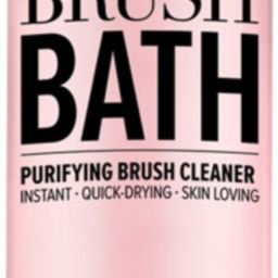 Brush Bath Purifying Makeup Brush Cleaner | Ulta