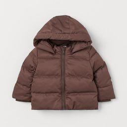 Down Jacket | H&M (US)