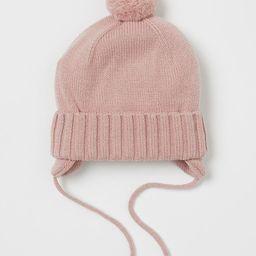 Knit Hat | H&M (US)