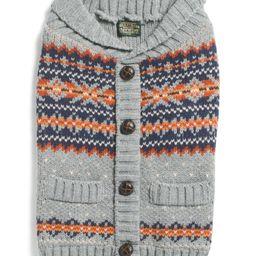 Paul Collar Sweater | TJ Maxx