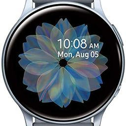 Samsung Galaxy Watch Active 2 (40mm, GPS, Bluetooth) Smart Watch with Advanced Health Monitoring,...   Amazon (US)