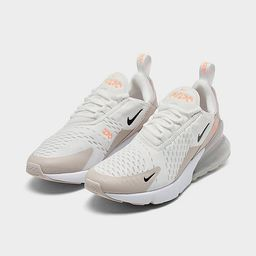 Women's Nike Air Max 270 Casual Shoes   Finish Line (US)