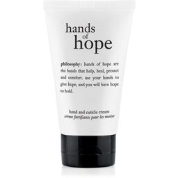 hands of hope | Philosophy