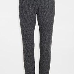 Waffle Living Easy Knit Sweatpants | Shopbop