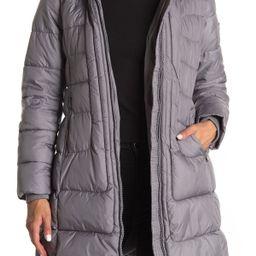 Larry Levine   Faux Fur Hood & Faux Shearling Lined Puffer Jacket   Nordstrom Rack   Nordstrom Rack