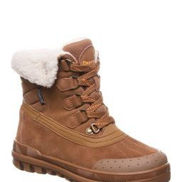 BEARPAW | Inka Genuine Sheepskin Footbed Boot | Nordstrom Rack | Nordstrom Rack