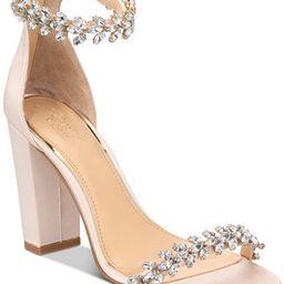 Mayra Evening Sandals   Macys (US)