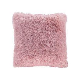 Zeph Square Faux Fur Pillow Cover & Insert | Wayfair Professional