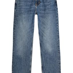 Straight Leg Dad Jeans | Nordstrom